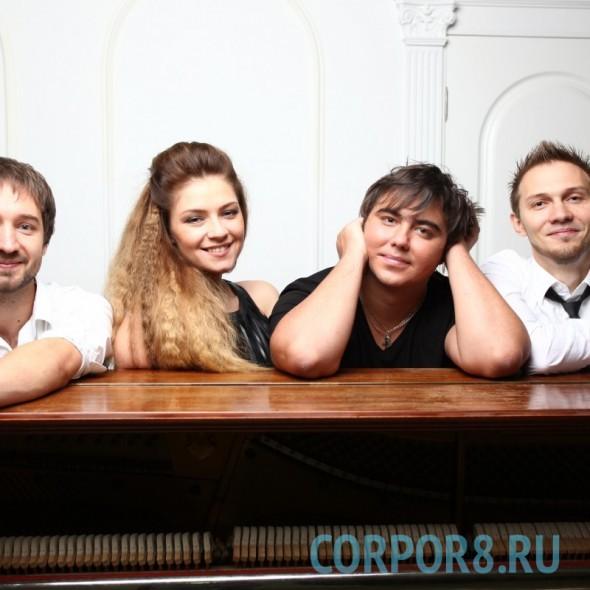 Кавер-группа «Тушь»