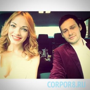 Саша и Маша солисты кавер-группы «Гуашь» кавер-группа на свадьбу