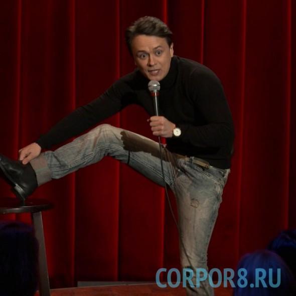 Илья Соболев —«Stand Up»