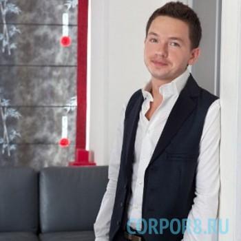 Александр Киреев — шоумен, актер, ведущий мероприятий