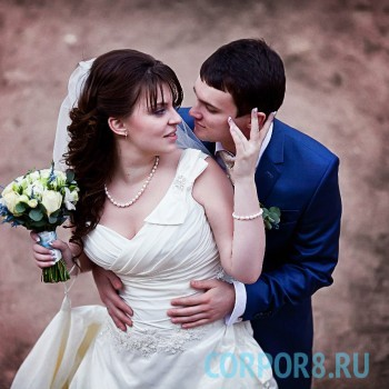 Дмитрий Шумилов — фотограф на свадьбу
