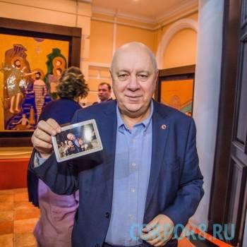 Арка́дий Я́ковлевич И́нин