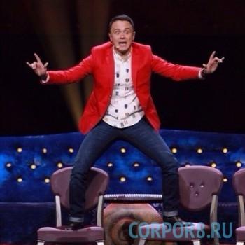 Илья Соболев (Comedy Club)