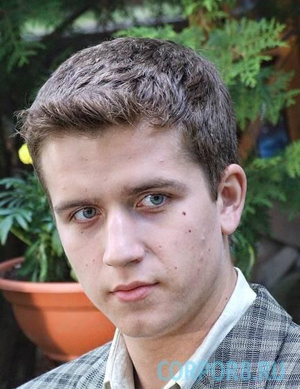 Денис Косяков — медийный ведущий на свадьбу
